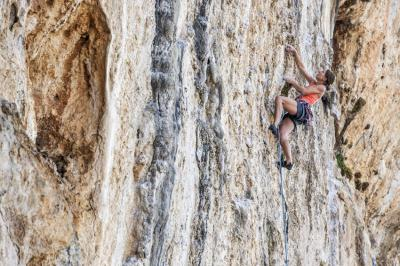 Kalymnos Climbing Festival - Final results