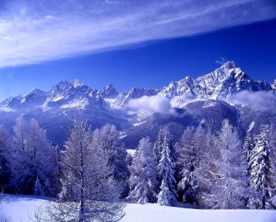Attività Invernali in Alta Pusteria