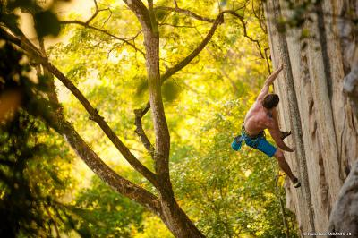 Climbing: James e Caroline alla scoperta delle Filippine
