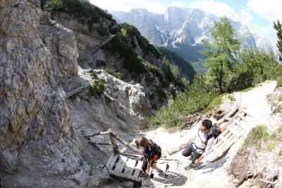 Walking Experience in Friuli Venezia Giulia