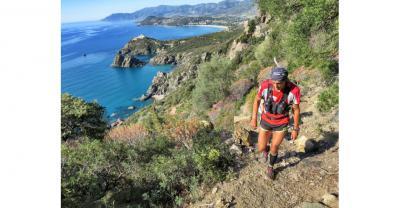 Sardinia Trail - Una corsa in paradiso