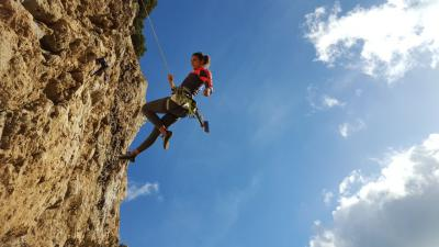 Iniziano gli outdoor games in Costa D'Amalfi