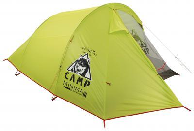 Camp Linea Essential - leggerezza da tenere nello zaino