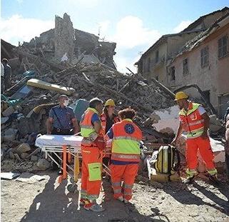Terremoto, il CLUB ALPINO ITALIANO apre raccolta fondi