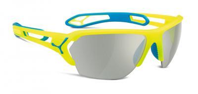 L'importanza dell'occhiale nell'attività sportiva.