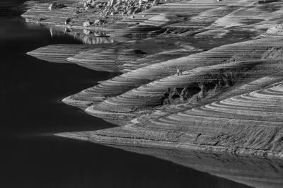 #OP17 Rinnovamento delle acque del Lago di Molveno 2017