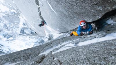 Ueli Steck muore in un incidente sull'Everest