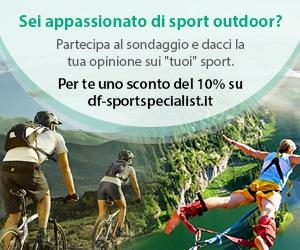 Buono Sconto per utenti di Falesia valido per df-sportspecialist.it