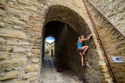 Frasassi Climbing Festival 2017