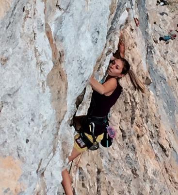 24h Sufferfest: Climbing endurance in a climbing paradise