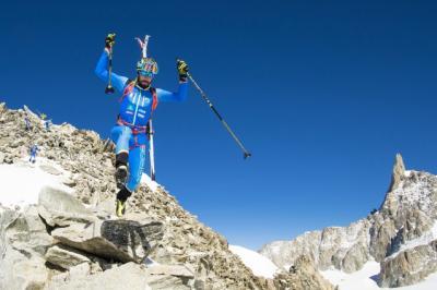 Karpos: nuova tuta della nazionale italiana di sci alpinismo