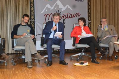 E' nata EUMA l'Unione Europea delle Associazioni di Alpinismo