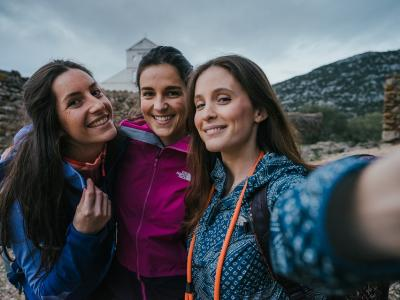 """Move Mountains"" North Face celebra le donne di tutto il mondo"