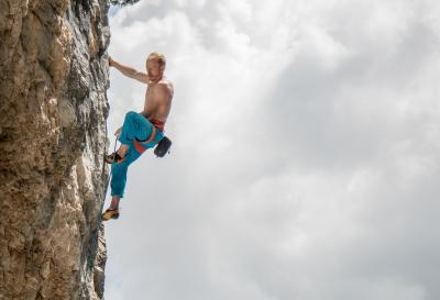 6º Dolorock Climbing Festival evento transfrontaliero sport e cultura