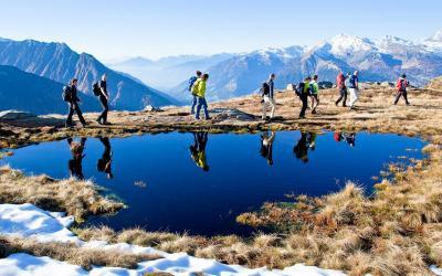 International Mountain Summit al 10° anniversario