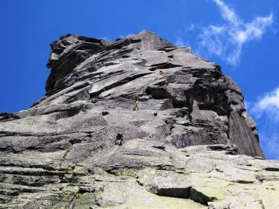 ERASMUS+ Climbing for everybody