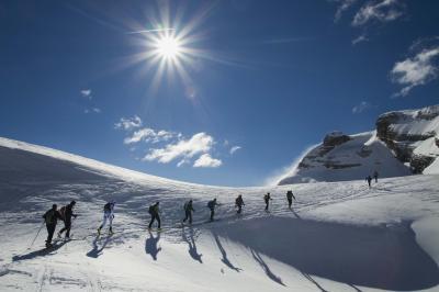 Inverno in Paganella