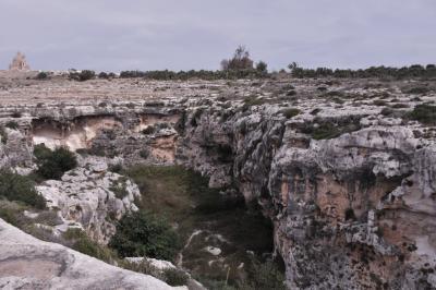 Gozo Climbing