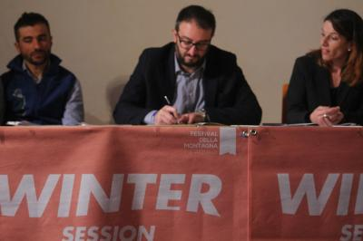 Winter Session 2018 a L'Aquila e Gran Sasso