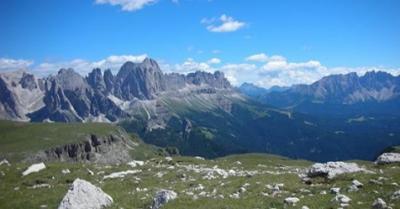 Sentiero ITALIA CAI, in cammino verso le zone terremotate