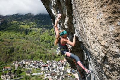 Vibram presenta il nuovo Climbing Team