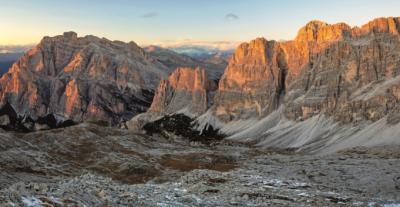 Le Montagna Incantate, edita da National Geographic e dal CAI