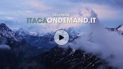 ITACA on Demand, prima piattaforma streaming interamente per l'outdoor