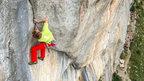 Arnaud Petit Is Leading A Trad Climbing Resurgence In Céüse   Céüse, Ep. 2