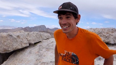The Sufferfest with Alex Honnold and Cedar Wright - The Full Movie