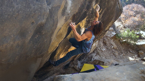 Four Climbers, Four Incredible Stories | 4th Day On, Trailer