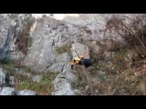 Bebop sul Monte Barro Galbiate (LC)
