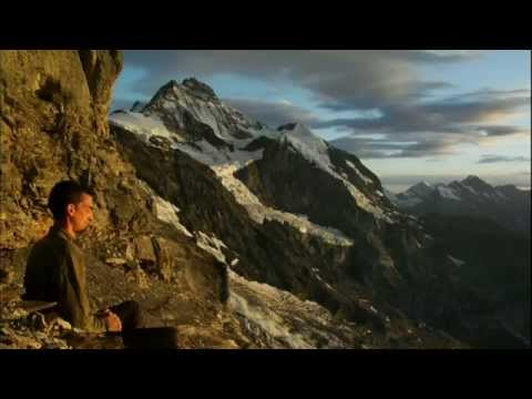 Dean Potter- The Eiger