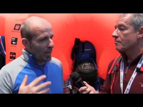 MAMMUT airbag System