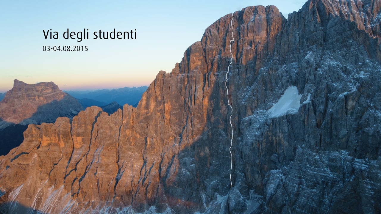Civetta - Via degli studenti
