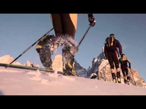 Presentazione 1° Edizione EPIC Ski Tour