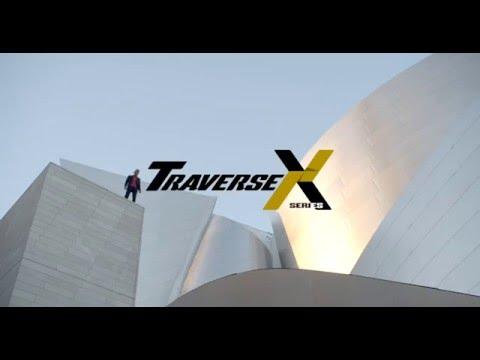 La Sportiva TraverseX