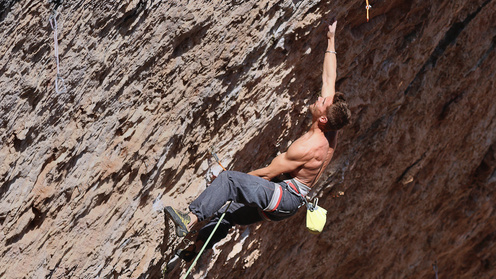 Edu Marin In Best Shape Of His Life On 9a+ Seleccion Anal | Epic Climber Spain, Ep. 3