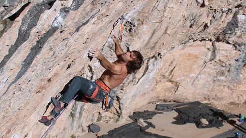 Process Of The Unknown: Chris Sharma On His Santa Linya Project | Epic Climber Spain, Ep. 5