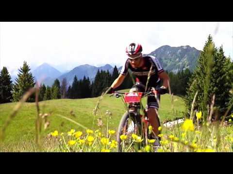 Dolomitica Brenta Bike 2016 - la gara di MTB delle Dolomiti