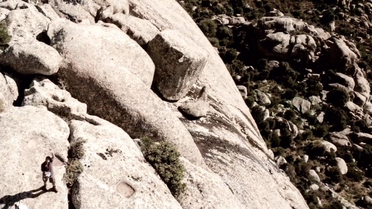 Monte Pulchiana 2^