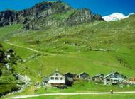 Alpe Boracche