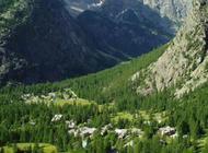 Ailefroide - La Gorge