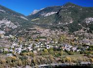 Roche de Rame - Gorges de la..