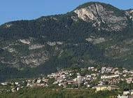 Calisio - Montevaccino