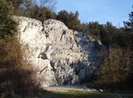 Laghel - Muro dell'Asino