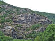 Urbe - Rocche dell'Orbarina