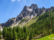 Valle di Landro - Rienztal