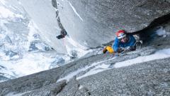 Ueli Steck muore in un incidente sull'Everest