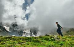 La Pressione arteriosa in Montagna