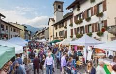 Tolmezzo Città Alpina 2017 all'insegna dell'enogastronomia